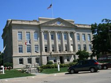 Greene County Offices